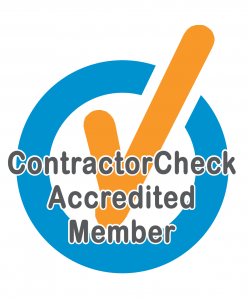 ContractorCheck certified